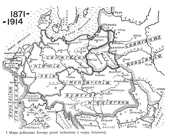 Kalisz W Internecie Mieczyslaw Arkadiusz Wozniak Kalisz 1914